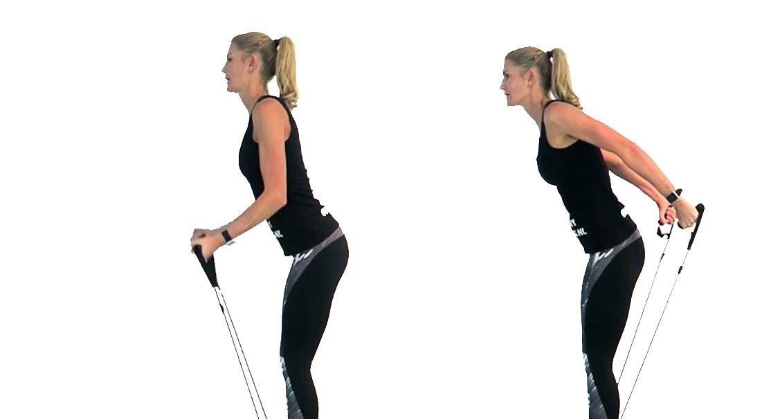 Biceps en triceps fitness elastiek2